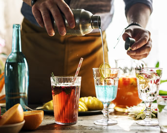 best bartending school palm springs
