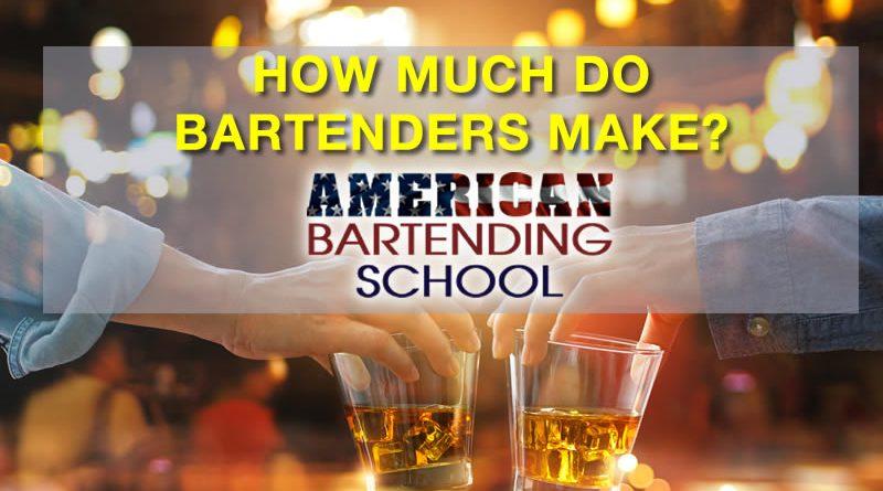 bartender schools palm springs