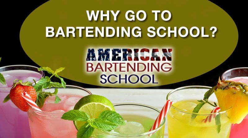 bartender schools near me